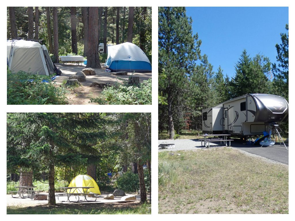 This image has an empty alt attribute; its file name is campsites.jpg